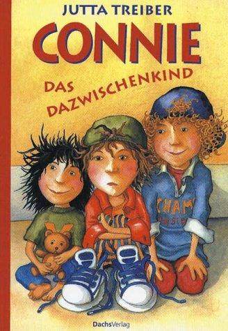 9783851911435: Connie, das Dazwischenkind (German Edition)