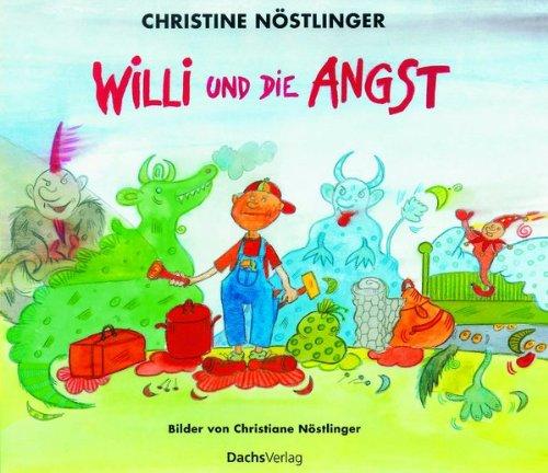 9783851911602: Willi und die Angst