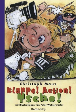 9783851911855: Klappa! Action! Tscho!