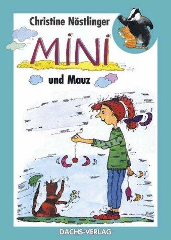 9783851911947: Mini und Mauz