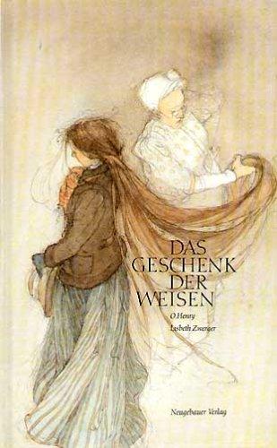 Das Geschenk der Weisen. (3851951247) by Henry, O.;Zwerger, Lisbeth
