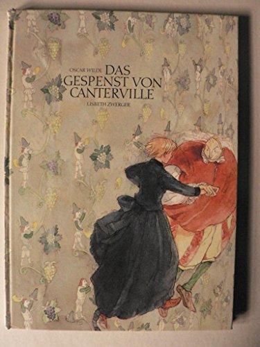 9783851951837: Das Gespenst von Canterville