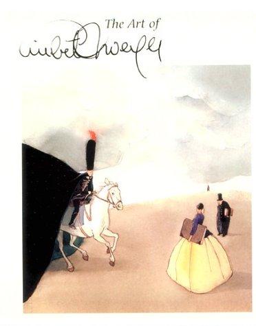 9783851952599: The Art of Lisbeth Zwerger