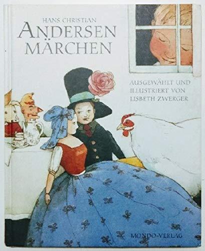 9783851952711: Hans Christian ANDERSEN Märchen / ausgewaehlt und illustriert von Lisbeth ZWERGER