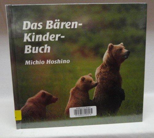 9783851952773: Das Bären-Kinder-Buch