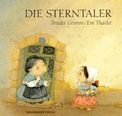 9783851955071: Sterntaler.