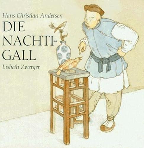 9783851955194: Die Nachtigall
