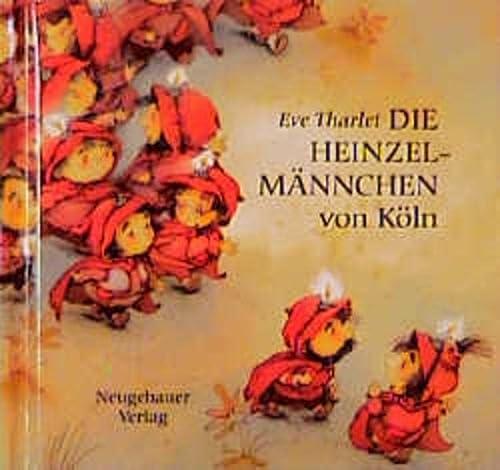 9783851955279: Die Heinzelmännchen von Köln.