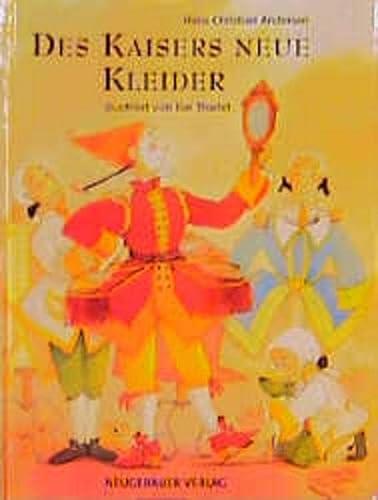 9783851956764: Des Kaisers neue Kleider. Ein Märchen von H. C. Andersen in gekürzter Nacherzählung