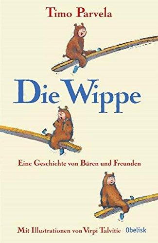 9783851976304: Die Wippe