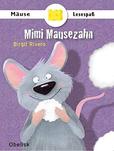 9783851976458: Mimi Mausezahn
