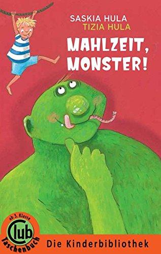 9783851977141: Mahlzeit Monster!: Deutschlandausgabe