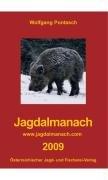 9783852080727: Jagdalmanach 2009