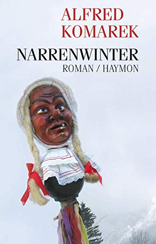 9783852185101: Narrenwinter