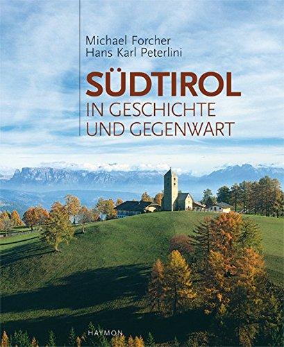 9783852186368: Südtirol in Geschichte und Gegenwart: Mit einem Essay von Inga Hosp