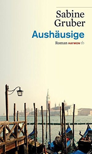 Aushäusige (Paperback) - Sabine Gruber