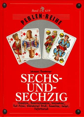 9783852234106: Sechsundsechzig