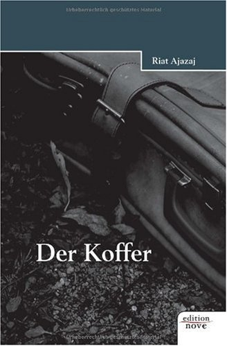9783852511450: Der Koffer (German Edition)
