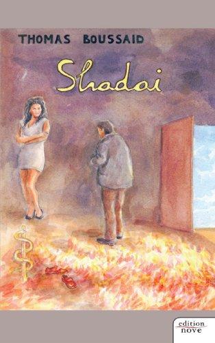 9783852513508: Shadai (German Edition)