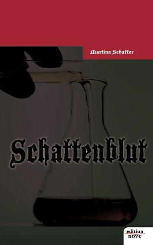 Schattenblut: Martina Schaffer
