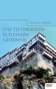 9783852517247: Das Testimonium-Flavianum-Geheimnis