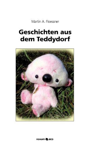 9783852517889: Geschichten Aus Dem Teddydorf (German Edition)