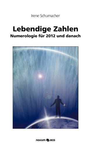 9783852519487: Lebendige Zahlen (German Edition)