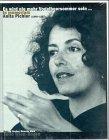 9783852560885: Es wird nie mehr Vogelbeersommer sein: In memoriam : Anita Pichler 1948-1997