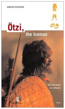 Otzi, the Iceman