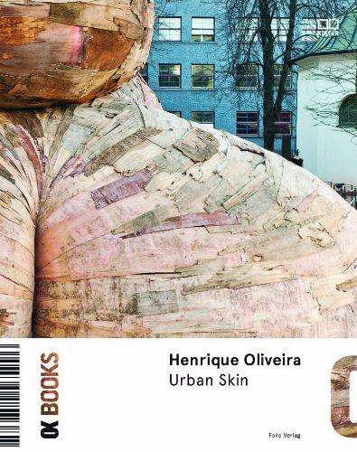 9783852565996: Henrique Oliveira