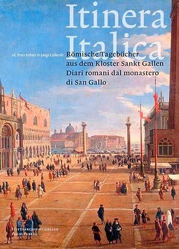 Itinera Italica: Peter Erhart