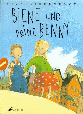9783852645315: Biene und Prinz Benny. Ab 4 Jahre