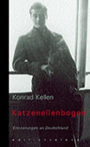 9783852662022: Katzenellenbogen.