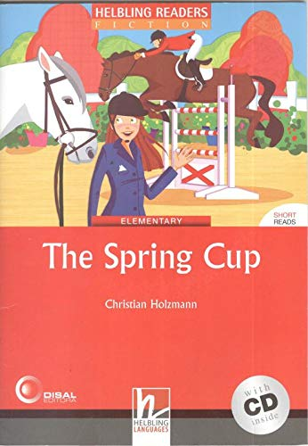 9783852720050: The Spring Cup (Level 3) with Audio CD