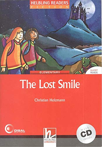 9783852720296: The Lost Smile (Level 3) with Audio CD