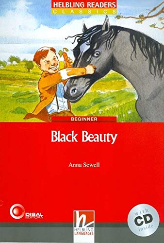 9783852721552: Black Beauty. Livello 2 (A1-A2). Con CD Audio