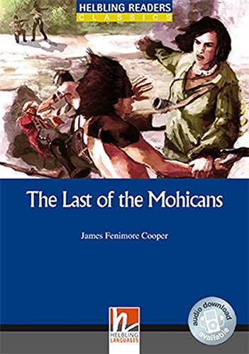 The Last of the Mohicans, Class Set: Cooper, James Fenimore