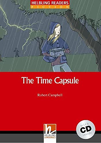 9783852722832: The Time Capsule - Book and Audio CD Pack - Level 2