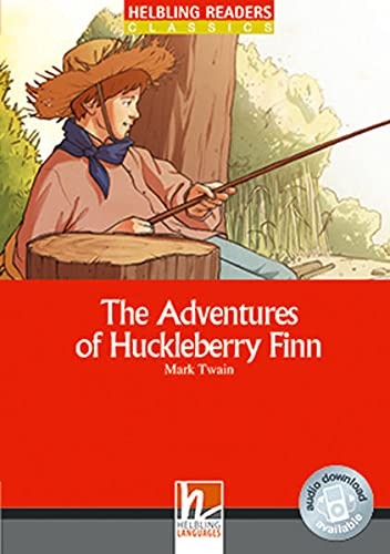 The Adventures of Huckleberry Finn, Class Set: Twain, Mark /