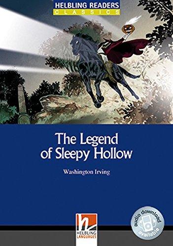 The Legend of Sleepy Hollow, Class Set.: Washington Irving, Janet