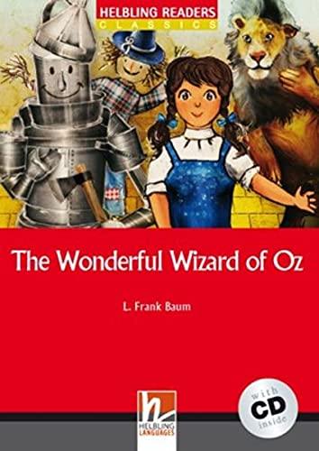 The wonderful wizard of Oz. Livello 1: L. Frank Baum