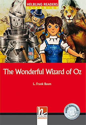 The Wonderful Wizard of Oz, Class Set.: Lyman Frank Baum;