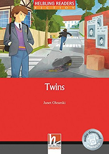 Twins, Class Set: Helbling Readers Red Series: Olearski, Janet