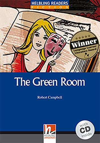 9783852723273: Green Room, The