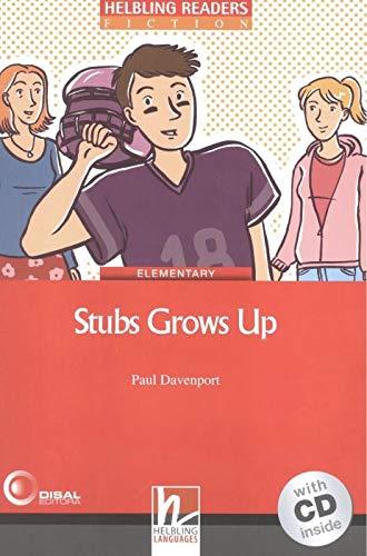 9783852723280: STUB GROWS UP+CD