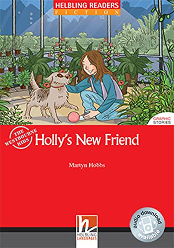 9783852723372: Holly's New Friend, Class Set. Level 1 (A1)