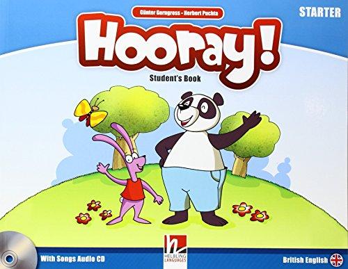 9783852724447: Hooray! Let's Play!