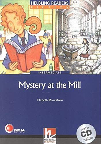 9783852724706: Mystery at the Mill - Book and Audio CD