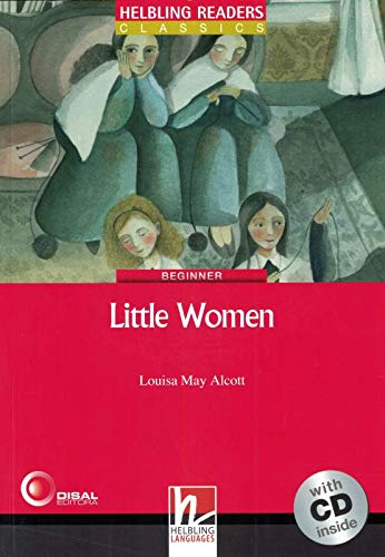 9783852725154: Little Women - Book and Audio CD