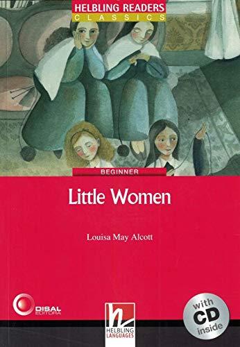 9783852725154: Little Women. Livello 2 (A1-A2). Con CD Audio